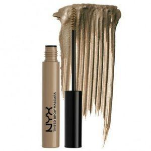 NYX Brow mascara TBM01